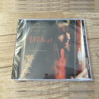 1. CD - Into Silence