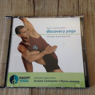 6. DVD - Discovery Knoff