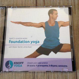 7. DVD - Foundation Knoff