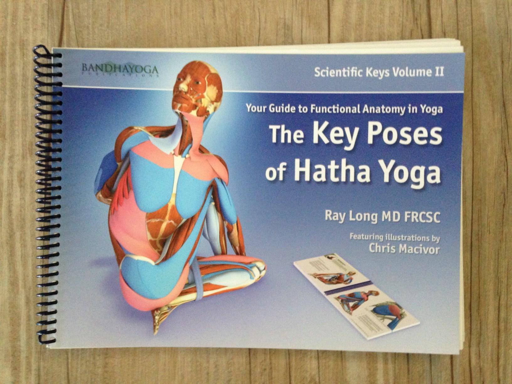 Knoff Yoga Cairns 8 Book Key Poses Of Hatha Yoga Vol 2 Knoff