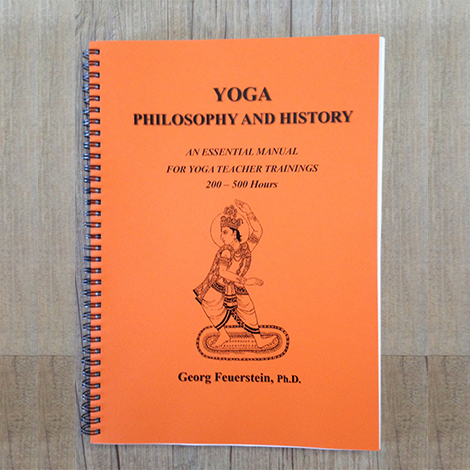 yoga philasapy and history