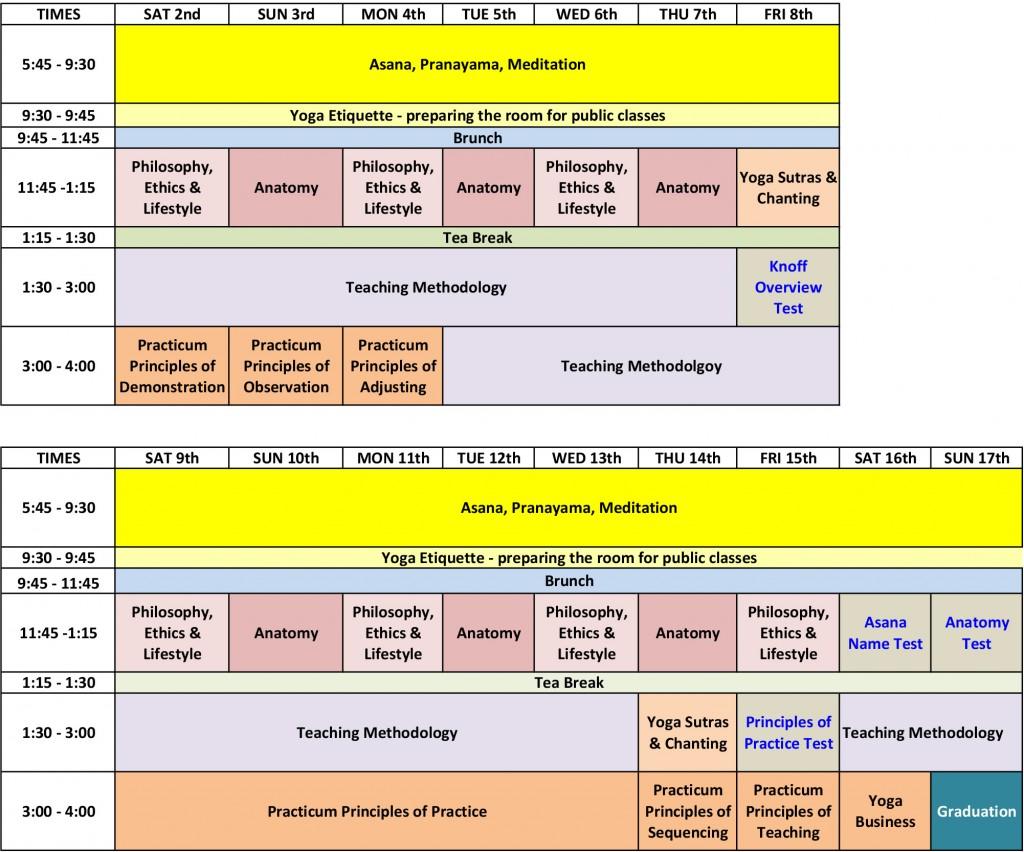 Foundation Timetable Jan Final 151202.xlsx