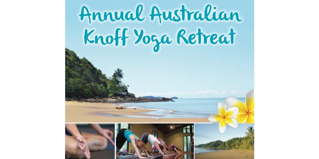 annal australian knoff yoga retreat
