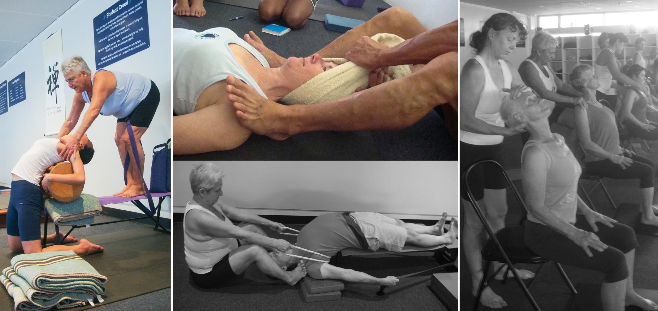Holistic Healing B page